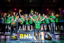 BENE-League dit weekend van start