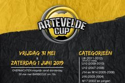 Arteveldecup 2019