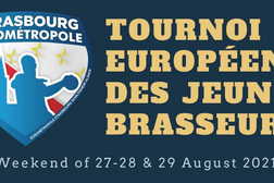 European Tournament in Straatsburg