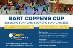Bart Coppens Cup
